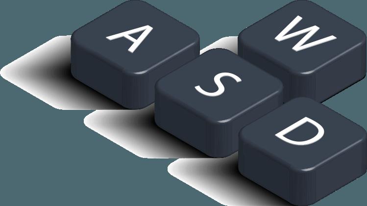 keymapping