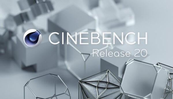 Cinebench Release 20