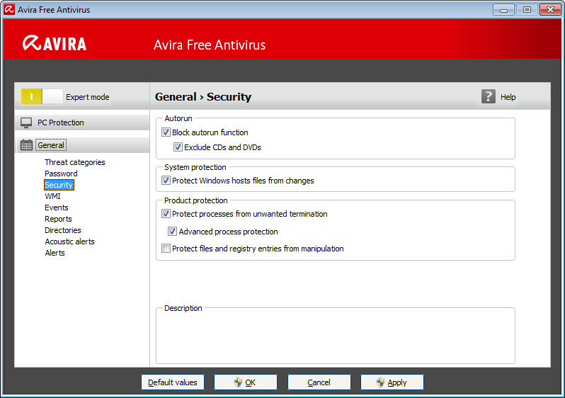 avira antivirus for pc