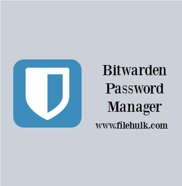 Bitwarden Password Managere