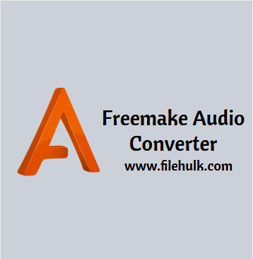 Freemake Audio