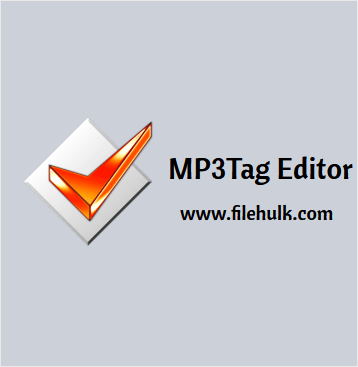 MP3TAG EDITOR SOFTWARE FOR PC