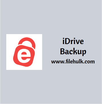 idrive for mac software