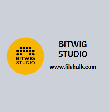 Bitwig Studio Software For PC