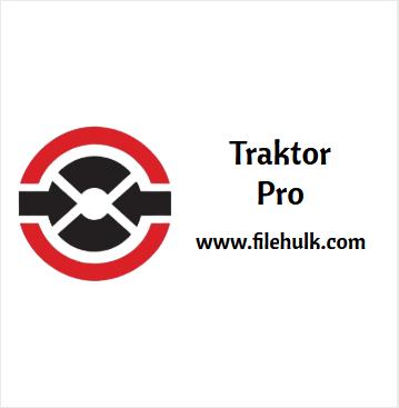 Traktor Pro DJ Free Download