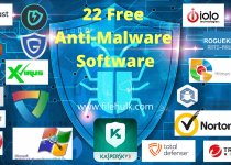 best Anti-Malware Software 2020