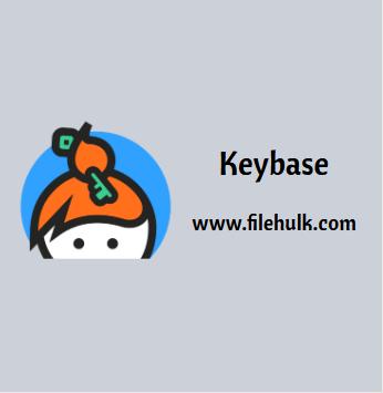 Keybase Encrypted Messenger For Windows
