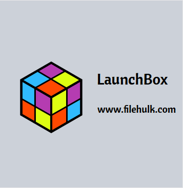 LaunchBox Software For Windows