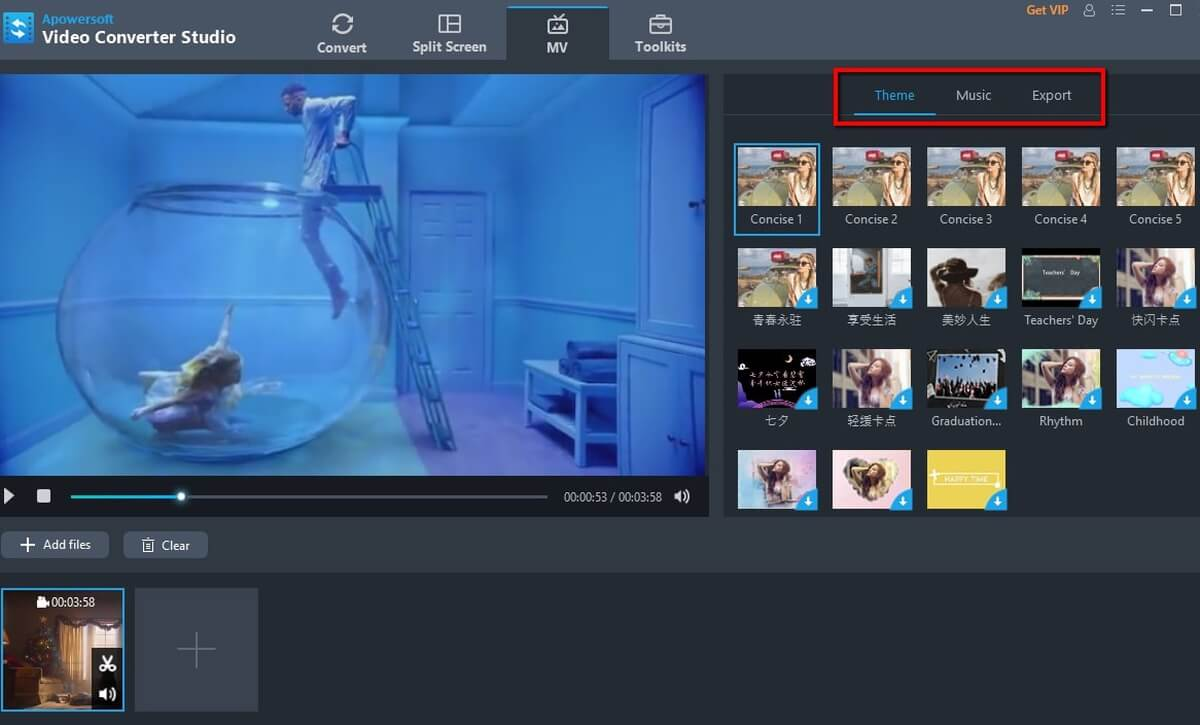 apowersoft-video-converter-studio-to-make-movie