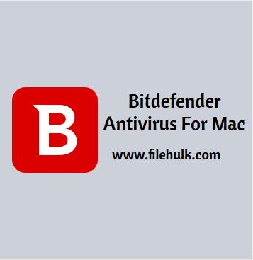 Bitdefender Antivirus Free Download