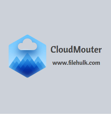 Cloudmouter For Mac Software Free Download