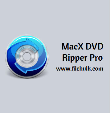 MacX DVD Ripper Pro Free Download