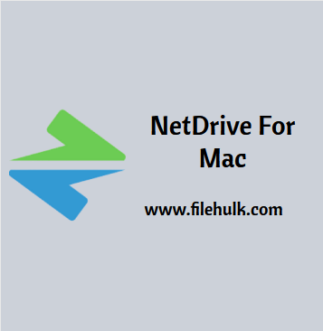 NetDrive For Mac Free Download