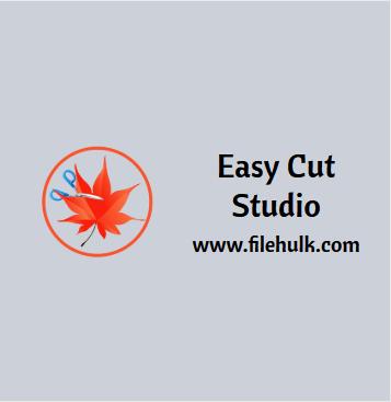 Easy Cut Studio Free Download For Mac