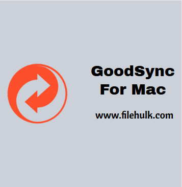GoodSync For Mac Free Download
