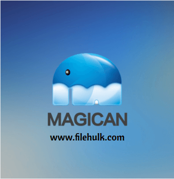 Magican Software For Mac
