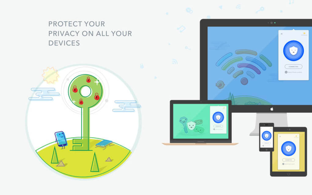 Protect Your Privacy For Mac