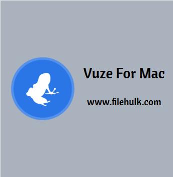 Vuze BitTorrent Client Software Free Download