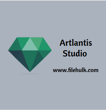 Artlantis Studio For PC
