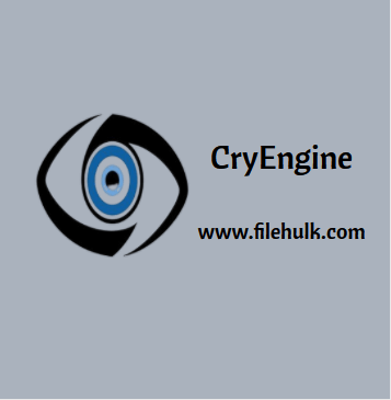 CryEngine For PC