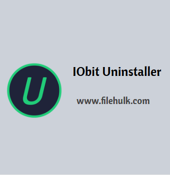 IObit Uninstaller Software For Windows