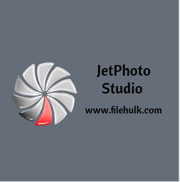 JetPhoto Studio Software For PC