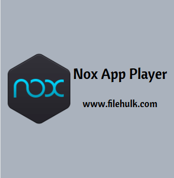 Nox App Player Software For PC