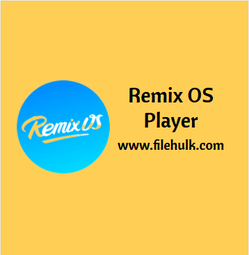 Remix OS Player For PC