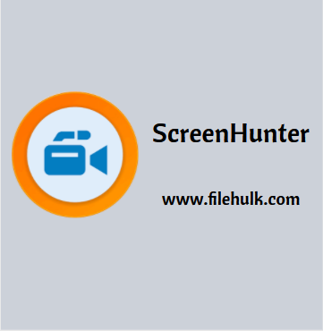 ScreenHunter For Windows PC