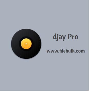 djay Pro Software For Mac download