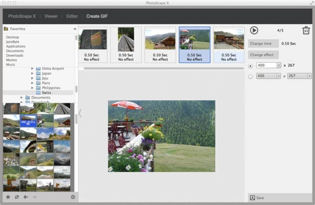 photoscape-x-for-mac