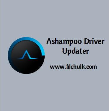 Ashampoo Driver Updater Software For PC