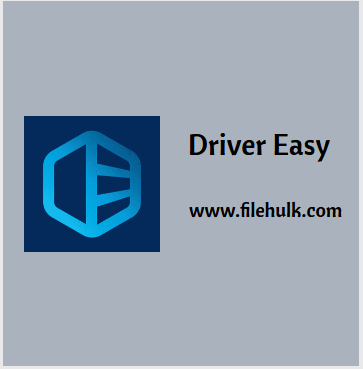 Driver Easy Software For PC