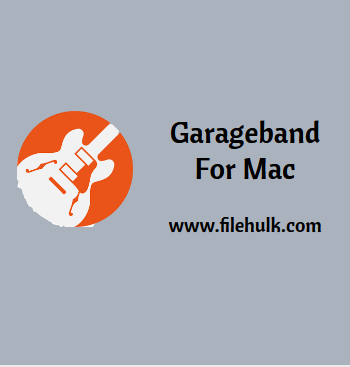 Garageband For Mac PC Free Download