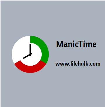 ManicTime Software For PC Download