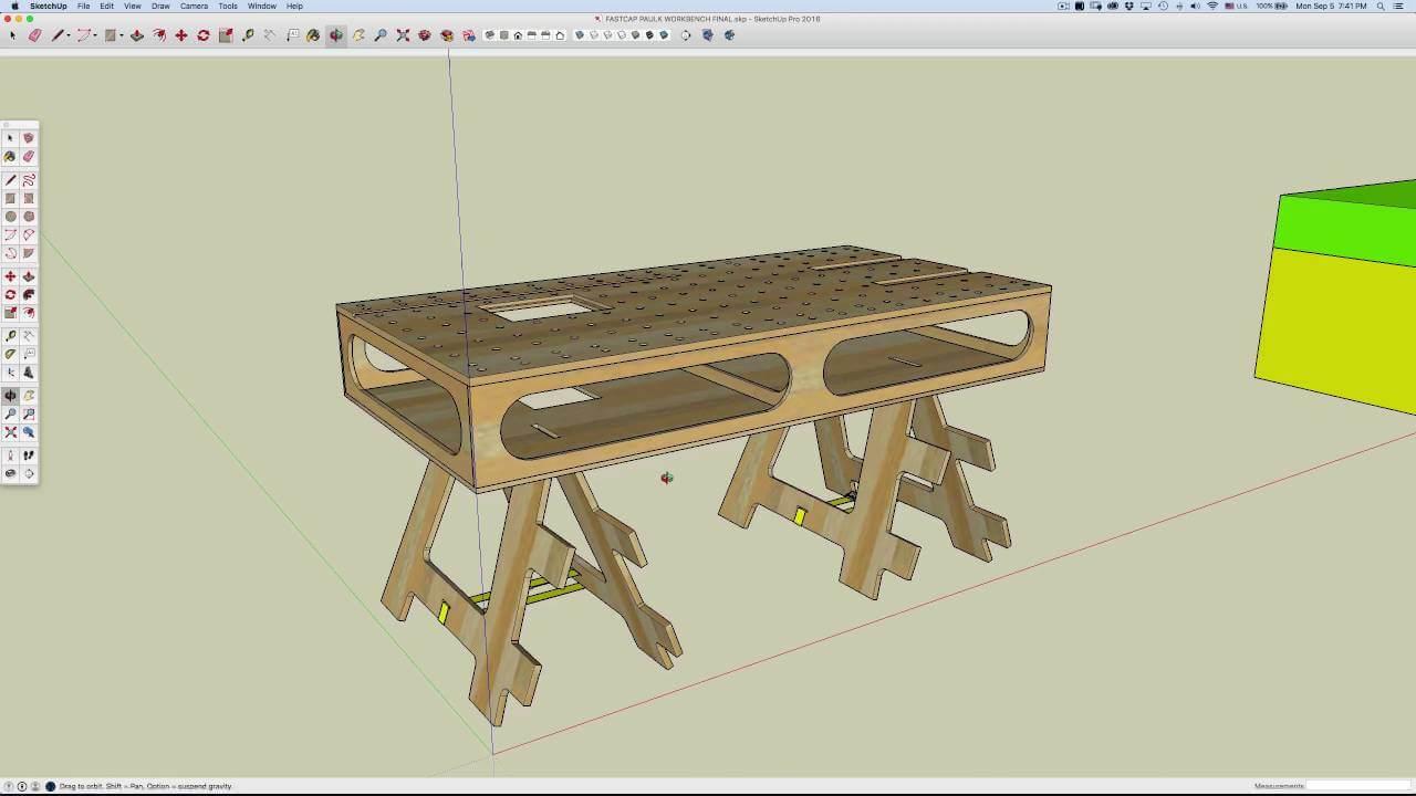 Sketch 3D Drawing Tool