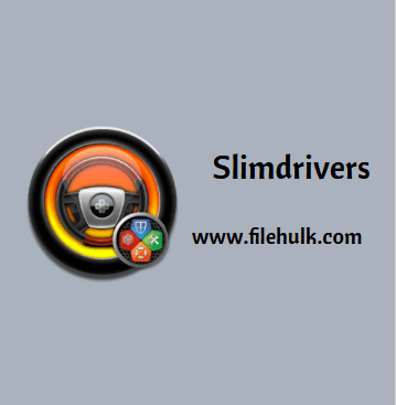 Slimdrivers Software For PC