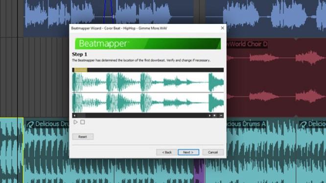 beatmapper for the best digital workstation in 2020