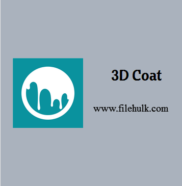 3D Coat Software Free Download