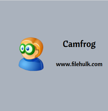 Camfrog Software For PC