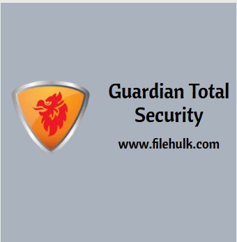 Guardian Total Security Software For PC